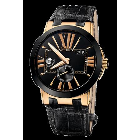 Часы Ulysse Nardin EXECUTIVE DUAL TIME 43 мм 246 00