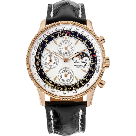 Breitling Montbrillant Olympus Limited Edition