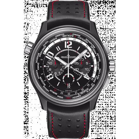 Часы Jaeger LeCoultre Jaeger LeCoultre Amvox Aston Martin World Chronograph