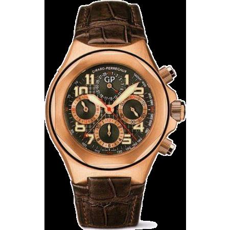 Часы Girard Perregaux Laureato Evo3 Chronograph 80180 52 212 BBEA