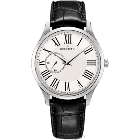 Часы Zenith ELITE HERITAGE ULTRA THIN SMALL SECONDS