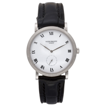 Часы Patek Philippe  Calatrava 3919G-001