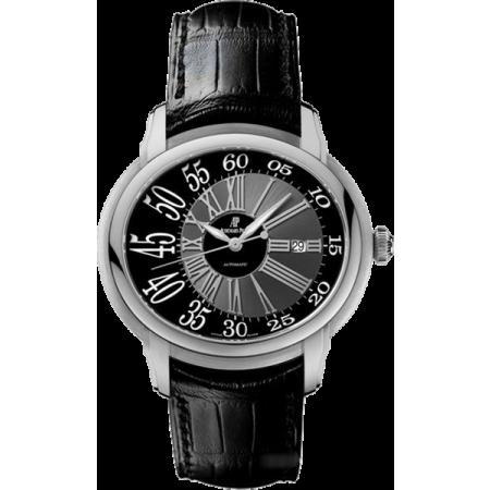 Часы AUDEMARS PIGUET Millenary Selfwinding 3 Hands Date15320BC OO D002CR 01
