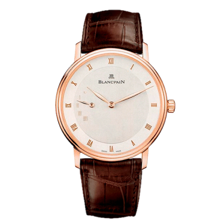 Blancpain Villeret Ultra-Slim Automatic 40mm Power Reserve 4040-3642-55 или 4040-3642-55B