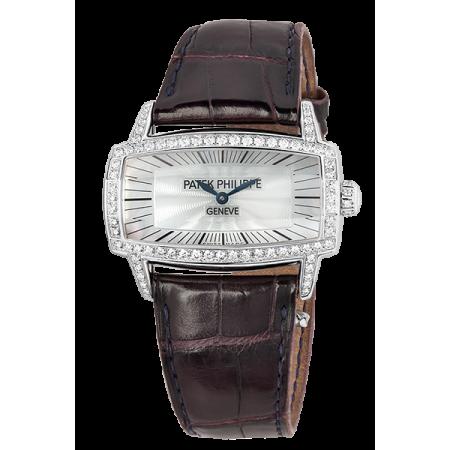 Часы Patek Philippe GONDOLO LADIES 4981G  WG