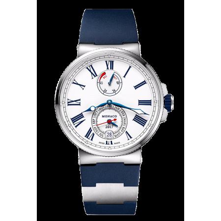 Часы Ulysse Nardin Marine Chronometer Annual Calendar Manufacture Monaco