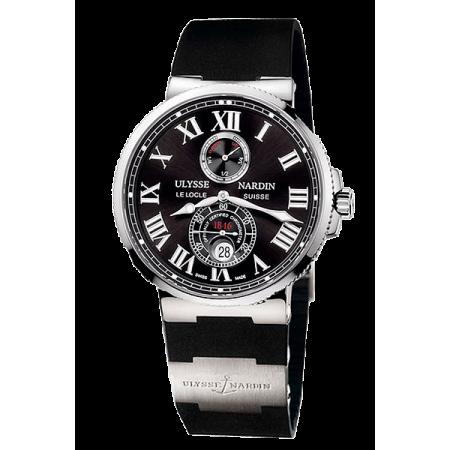 Часы Ulysse Nardin MARINE MAXI MARINE CHRONOMETER 43MM