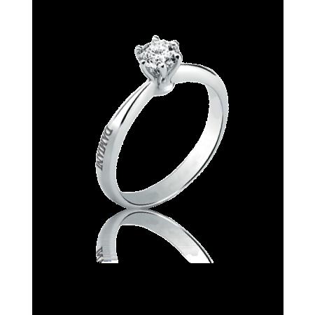 Кольцо с бриллиантом Damiani Engagement Rings 0 27ct 20012894