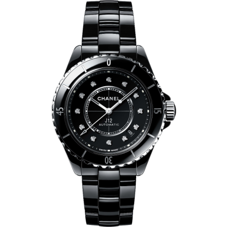 Часы Chanel J12 Automatic 38 mm H5702