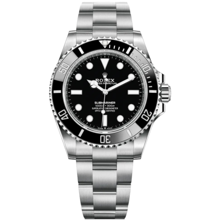 Часы Rolex Submariner 41 mm Steel124060-0001