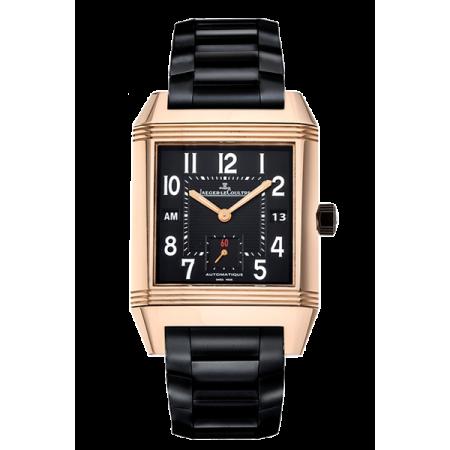 Часы Jaeger LeCoultre REVERSO SQUADRA