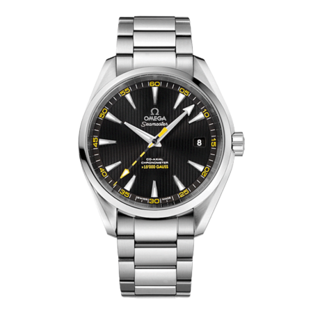 Часы Omega Seamaster Aqua Terra 15 000 gauss