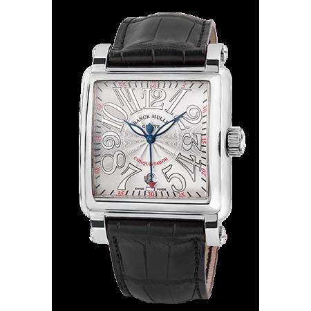 Часы Franck Muller Conquistador Cortez Conquistador Cortez Centre Second 10000 H SC