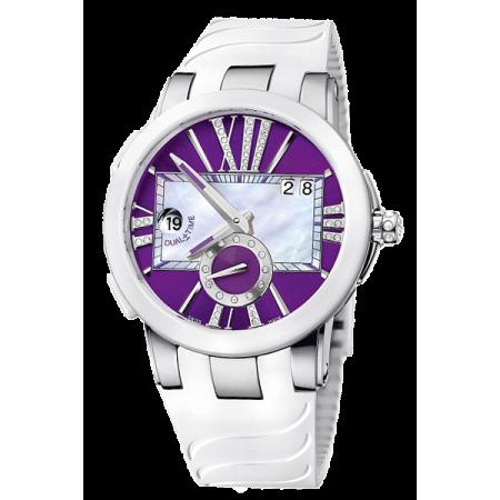Часы Ulysse Nardin DUAL TIME EXECUTIVE LADY
