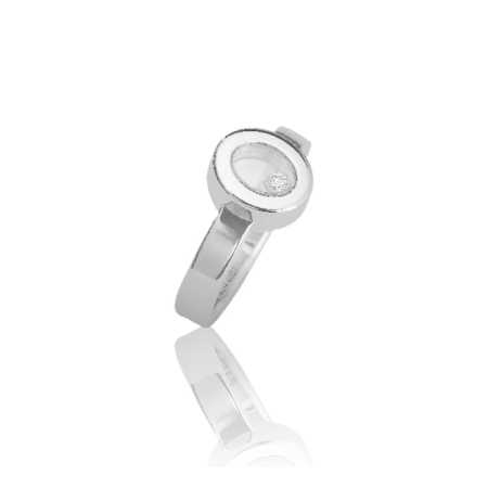 Кольцо Chopard  HAPPY Diamonds 823876-20