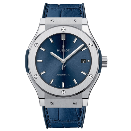 Часы Hublot Classic Fusion Automatic 45 mm 511 NX 7170 LR