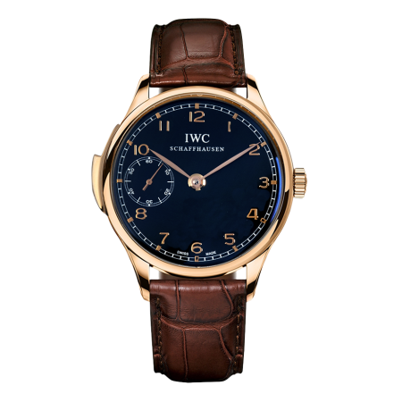 Часы IWC PORTUGUESE MINUTE REPEATER SPECIAL EDITION KUWAIT