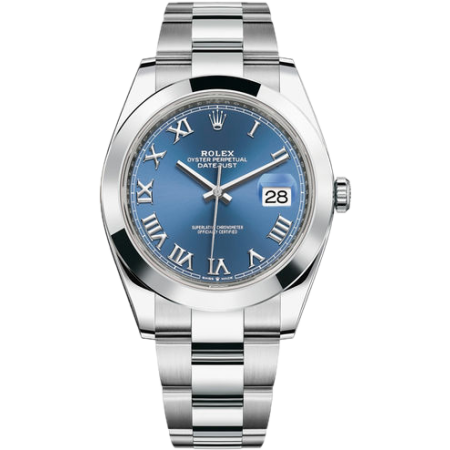 Часы Rolex Oyster Datejust II 126300