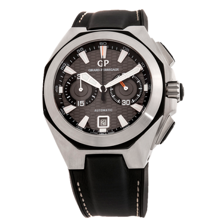 GIRARD PERREGAUX SEA HAWK CHRONO HAWK
