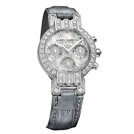 Harry Winston Premier Lady Chronograph 200/UCQ32WL.MD02/00