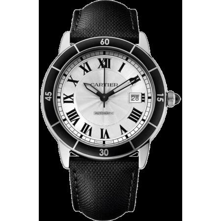 Часы Cartier RONDE CROISIERE DE WSRN0002
