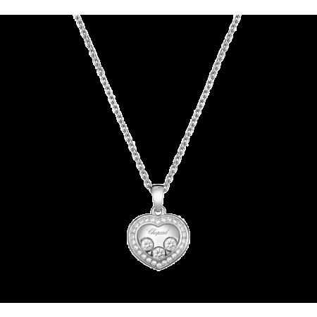 Колье Chopard  HAPPY DIAMONDS 799203-1003