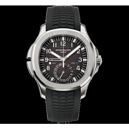 Часы Patek Philippe  Aquanaut Travel Time 5164a