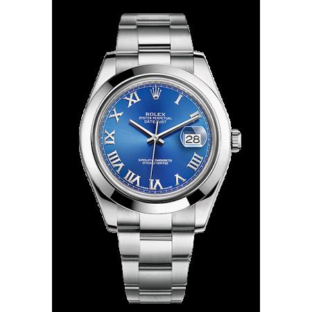 Часы Rolex DATEJUST II 41MM STEEL