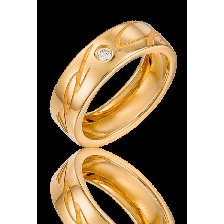 Кольцо Chopard Chopardissimo