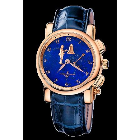 Часы Ulysse Nardin CLASSICAL HOURSTRIKER BELL
