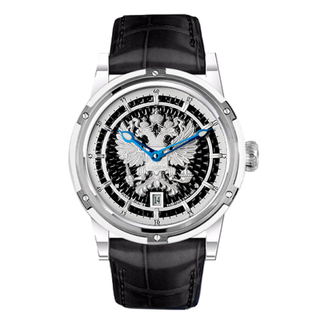 LOUIS MOINET Russian Eagle LIMITED EDITION.