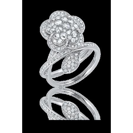 Кольцо Pasquale Bruni — Bon Ton арт 15943В