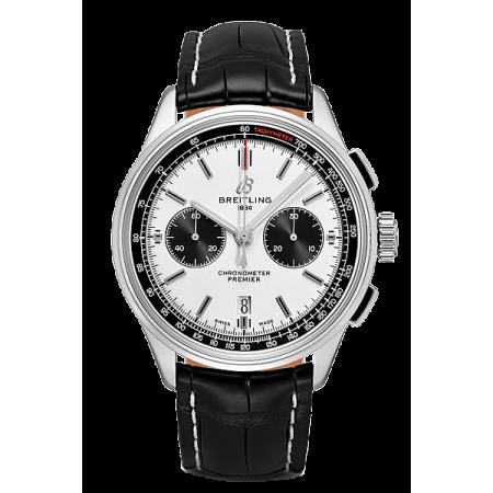 Часы Breitling Premier B01 Chronograph 42 AB0118221G1P1