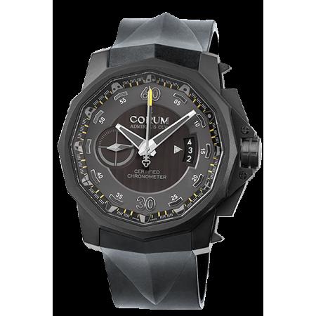 Часы Corum Admirals Cup Seafender Chrono Centro