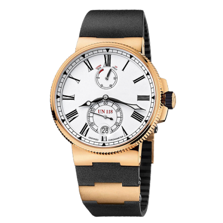 Часы Ulysse Nardin MARINE CHRONOMETER MANUFACTURE 45MM