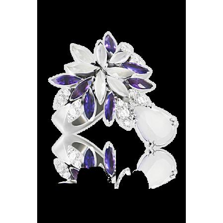 Кольцо Pasquale Bruni — Ghirlanda Queen 14961B