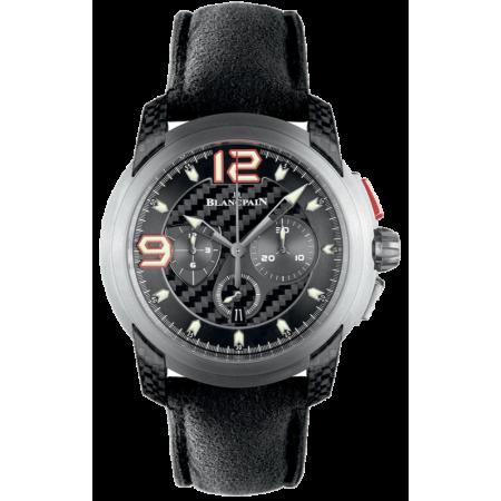 "Часы Blancpain L evolution ""Super Trofeo"" Flyback Chronograph8885F 1203 52B"