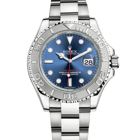 ROLEX OYSTER YACHT-MASTER 40MM