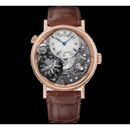 Часы Breguet TRADITION. 7067 TIME-ZONE