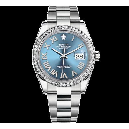 Часы Rolex DATEJUST II 41MM