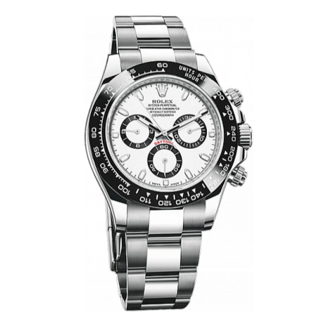 Часы Rolex DAYTONA COSMOGRAPH 40MM STEEL