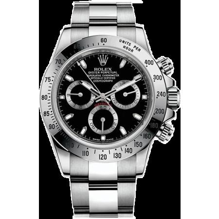 Часы Rolex DAYTONA COSMOGRAPH 40MM STEEL