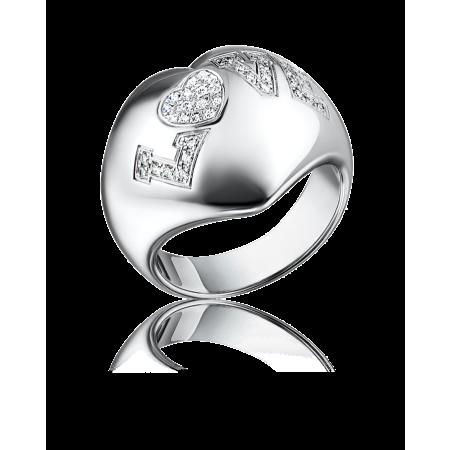 Кольцо Chopard Diamonds 823824-1111