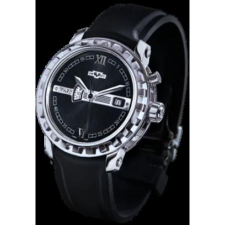 Часы DeWitt Academia New Academia Hora Mundi NAC.HMI.001