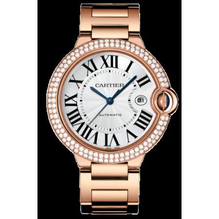 Часы Cartier BALLON BLEU DE WE9008Z3