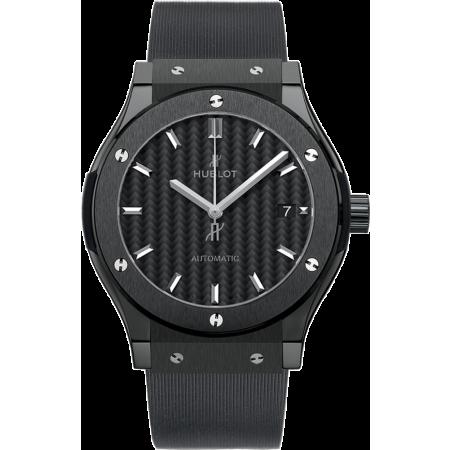 Часы Hublot Classic Fusion Automatic 45 mm 511.CM.1771.RX