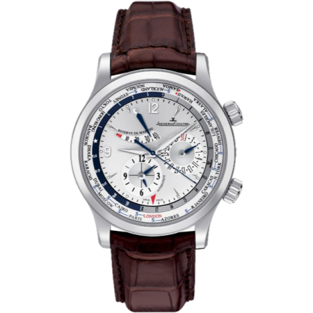 Часы Jaeger LeCoultre Jaeger-LeCoultre Master Control Master World Geographic Q1528420
