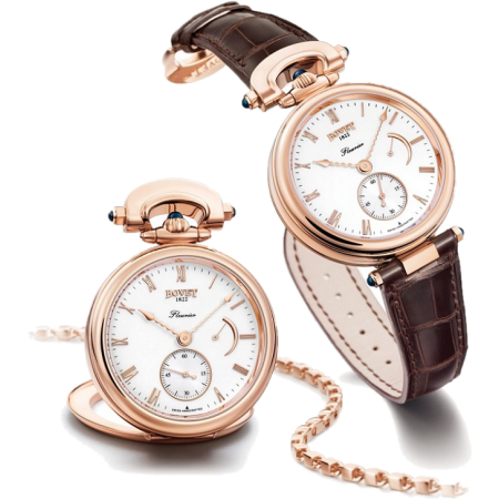 Часы Bovet Fleurier Amadeo Fleurier 43 AF43001