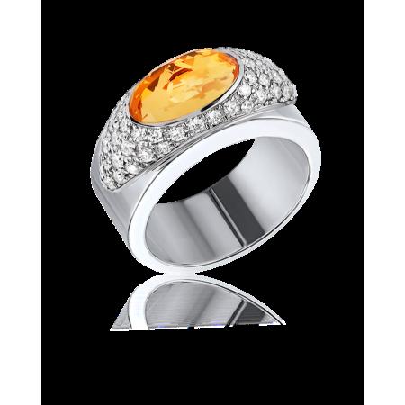 Кольцо Chopard Diamonds 823836 1109