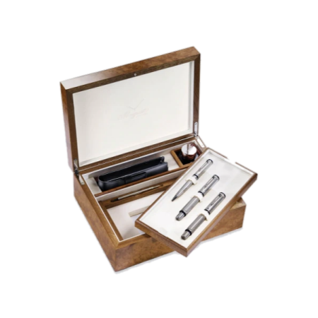 Комплект BREGUET Набор письменных принадлежностей WIS1AG03F